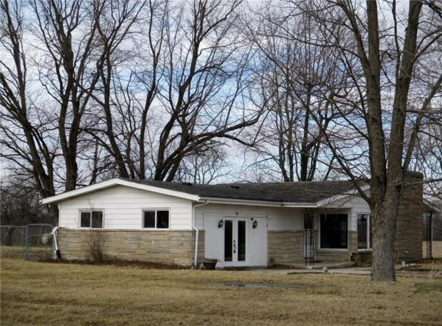 1504 E 1135 N, Eaton, IN 47338 (MLS #21619248) :: The ORR Home Selling Team