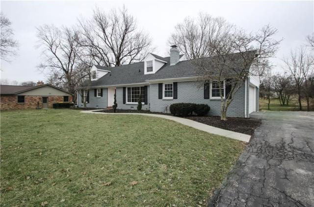 675 Terrace Drive, Zionsville, IN 46077 (MLS #21619265) :: Mike Price Realty Team - RE/MAX Centerstone