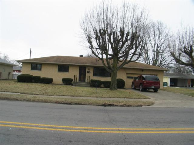 2519 Moller Road, Speedway, IN 46224 (MLS #21619268) :: Mike Price Realty Team - RE/MAX Centerstone
