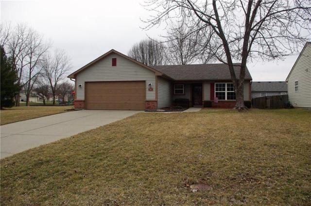 5358 Red River Court, Indianapolis, IN 46221 (MLS #21619293) :: Richwine Elite Group