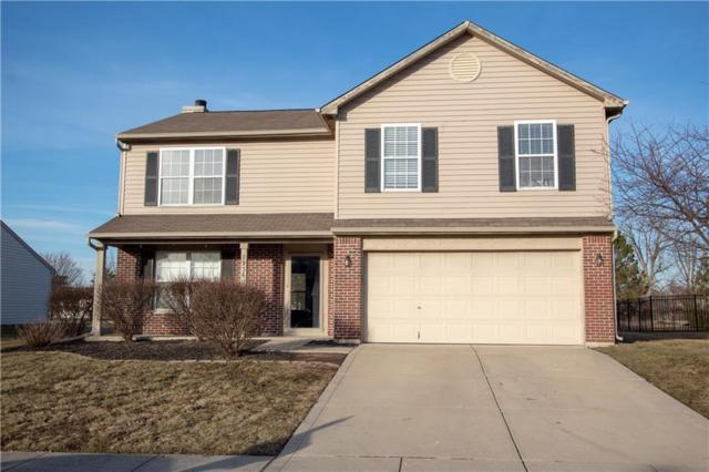 2936 Stillcrest Lane, Indianapolis, IN 46217 (MLS #21619304) :: Mike Price Realty Team - RE/MAX Centerstone