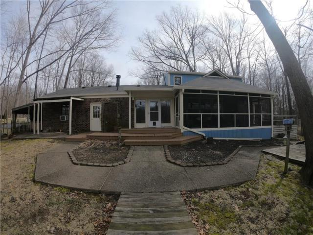 11940 N Wildwood Lane, Camby, IN 46113 (MLS #21619331) :: The Indy Property Source