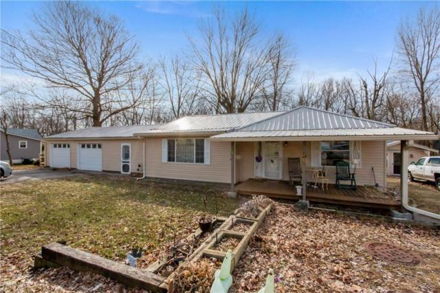 4991 Hathaway Drive, Coatesville, IN 46121 (MLS #21619333) :: Mike Price Realty Team - RE/MAX Centerstone
