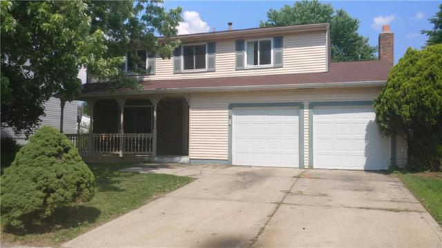811 N Bremerton Drive, Indianapolis, IN 46229 (MLS #21619353) :: AR/haus Group Realty