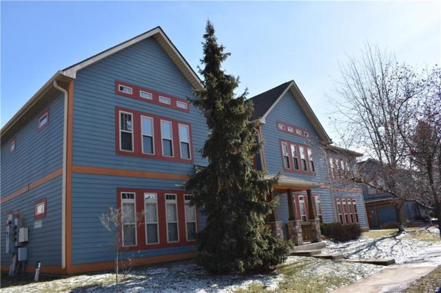1623 N College Avenue #2, Indianapolis, IN 46202 (MLS #21619364) :: Mike Price Realty Team - RE/MAX Centerstone