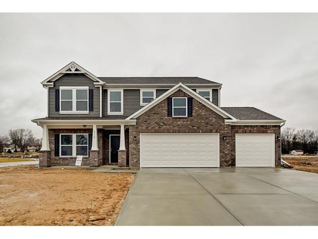 2116 Amur Court, Columbus, IN 47201 (MLS #21619373) :: AR/haus Group Realty