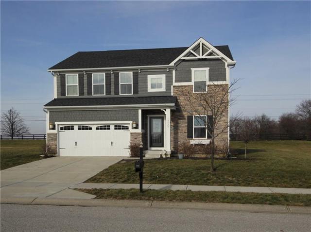 13925 N Honey Creek Drive, Camby, IN 46113 (MLS #21619398) :: Heard Real Estate Team | eXp Realty, LLC