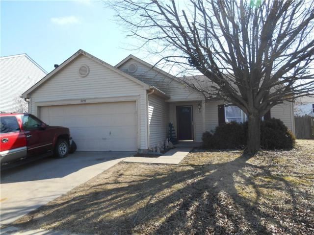 2297 Westmere Drive, Plainfield, IN 46168 (MLS #21619423) :: Urhome Group