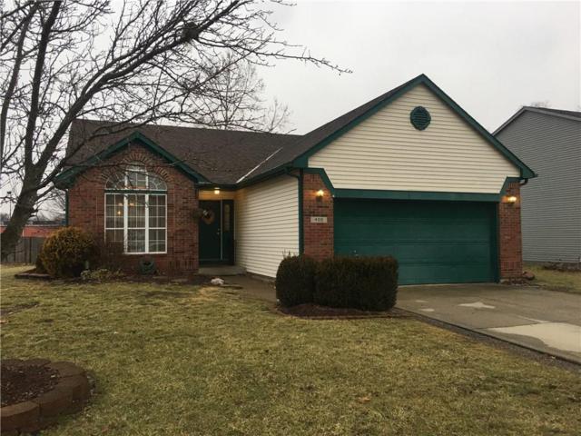 496 Village Boulevard, Mooresville, IN 46158 (MLS #21619426) :: Heard Real Estate Team | eXp Realty, LLC