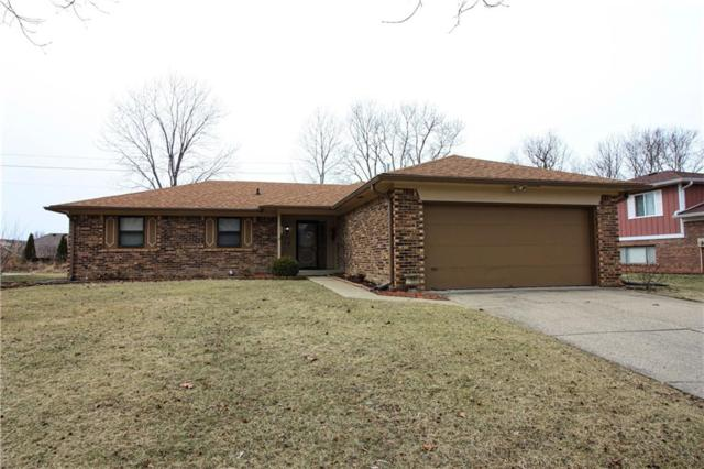 7822 Hoop Road, Indianapolis, IN 46217 (MLS #21619430) :: Mike Price Realty Team - RE/MAX Centerstone