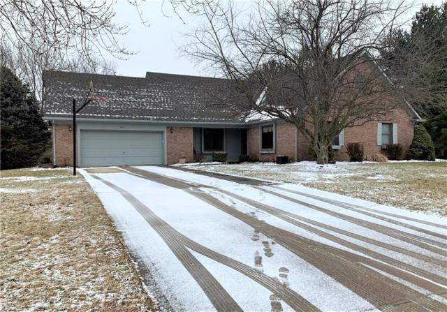 8407 Meadow Drive, Brownsburg, IN 46112 (MLS #21619432) :: FC Tucker Company