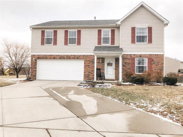 19428 Paxson Place, Noblesville, IN 46060 (MLS #21619445) :: Heard Real Estate Team | eXp Realty, LLC