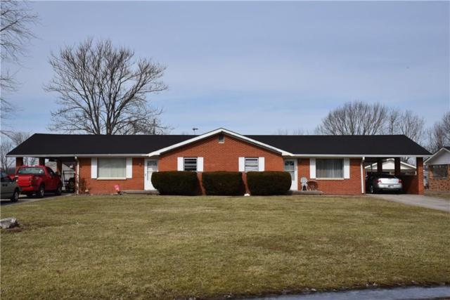 9460/9470 Huggin Hollow Road, Martinsville, IN 46151 (MLS #21619481) :: Mike Price Realty Team - RE/MAX Centerstone