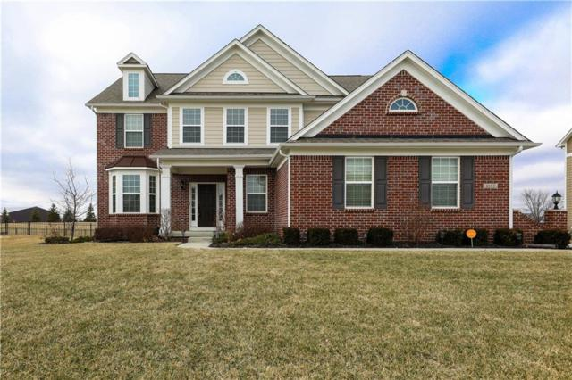 8722 Windpointe Pass, Zionsville, IN 46077 (MLS #21619486) :: Heard Real Estate Team | eXp Realty, LLC