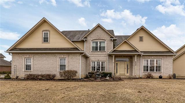 6330 Sunset Point Way, Indianapolis, IN 46259 (MLS #21619493) :: Mike Price Realty Team - RE/MAX Centerstone