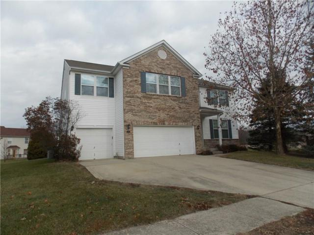 12760 Telluride Drive, Indianapolis, IN 46236 (MLS #21619494) :: Heard Real Estate Team   eXp Realty, LLC