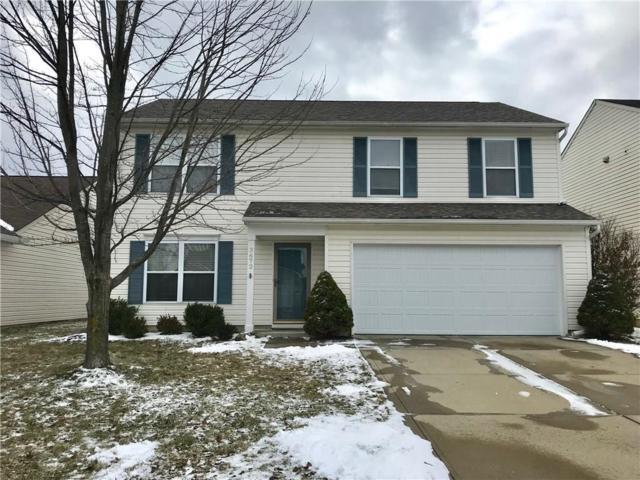 3672 Limelight Lane, Whitestown, IN 46075 (MLS #21619499) :: The ORR Home Selling Team