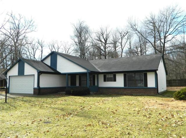 3334 N Carly Lane, Indianapolis, IN 46235 (MLS #21619534) :: Heard Real Estate Team | eXp Realty, LLC