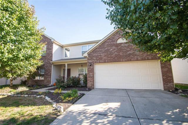 7327 Pipestone Drive, Indianapolis, IN 46217 (MLS #21619567) :: Mike Price Realty Team - RE/MAX Centerstone
