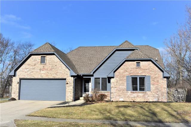 7540 Huddleston Drive W, Indianapolis, IN 46217 (MLS #21619569) :: Heard Real Estate Team | eXp Realty, LLC