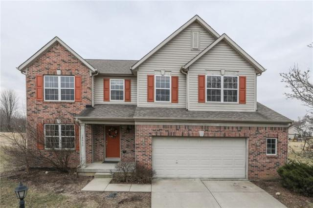 18860 Stockton Drive, Noblesville, IN 46062 (MLS #21619576) :: Mike Price Realty Team - RE/MAX Centerstone
