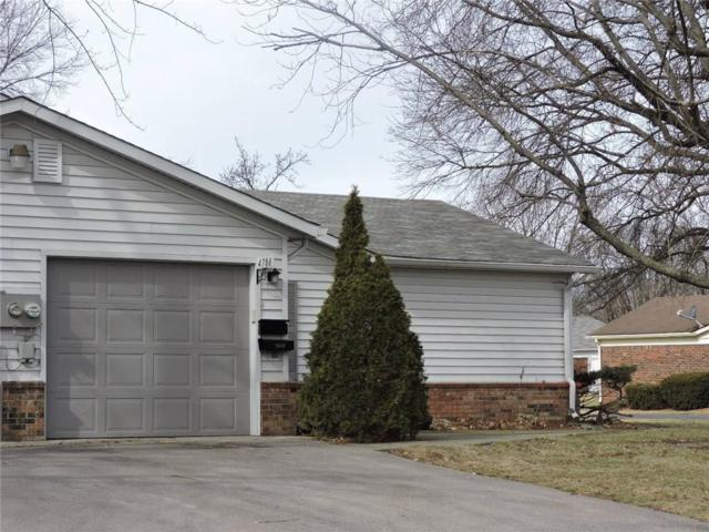 4708 Dorkin Court, Indianapolis, IN 46254 (MLS #21619604) :: The Indy Property Source