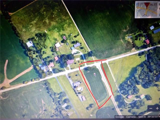 0 W County Road 144, Bargersville, IN 46106 (MLS #21619607) :: The Indy Property Source