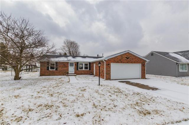 1705 Riley Road, Lebanon, IN 46052 (MLS #21619608) :: Mike Price Realty Team - RE/MAX Centerstone