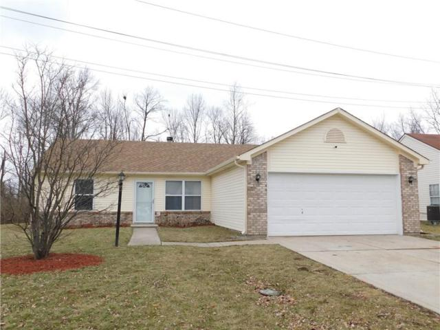 11414 Carly Way, Indianapolis, IN 46235 (MLS #21619611) :: The Indy Property Source