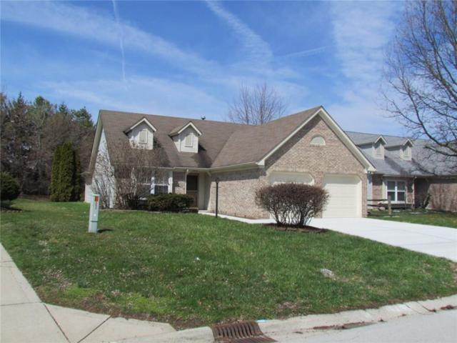 14626 Village Park East Drive, Carmel, IN 46033 (MLS #21619613) :: The Indy Property Source