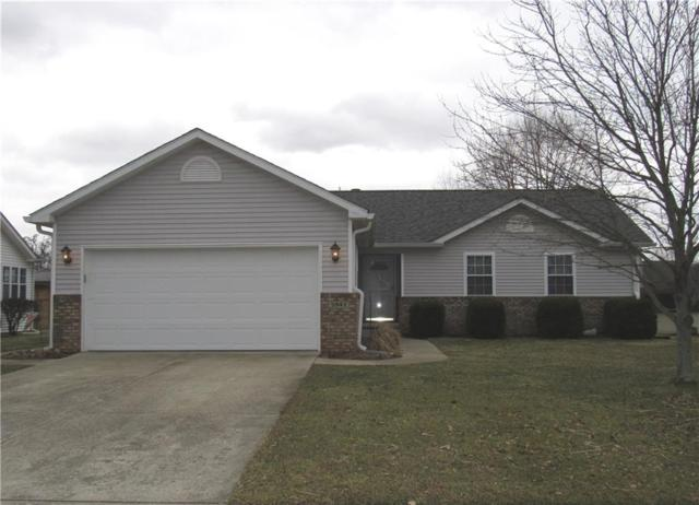 5943 Kennesaw Trail, Columbus, IN 47203 (MLS #21619619) :: Mike Price Realty Team - RE/MAX Centerstone