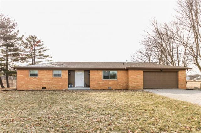 1057 E County Road 900 S, Clayton, IN 46118 (MLS #21619638) :: Urhome Group