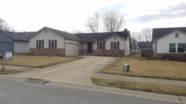 851 Meadow Court, Mooresville, IN 46158 (MLS #21619659) :: The Indy Property Source