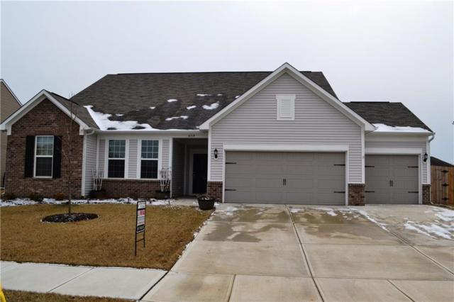 8719 Settlers Walk, Brownsburg, IN 46112 (MLS #21619702) :: FC Tucker Company