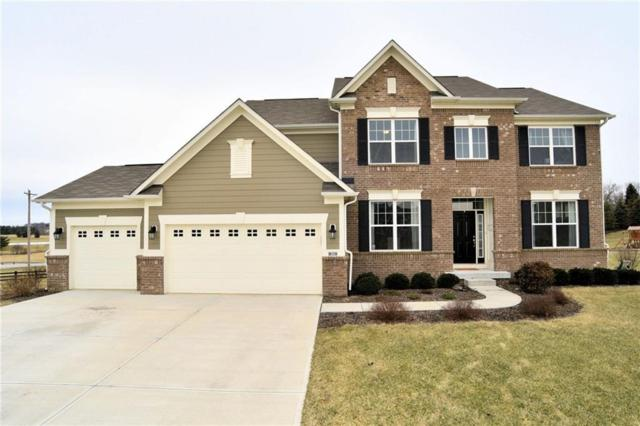 1283 Mayfair Court, Greenwood, IN 46143 (MLS #21619779) :: Mike Price Realty Team - RE/MAX Centerstone