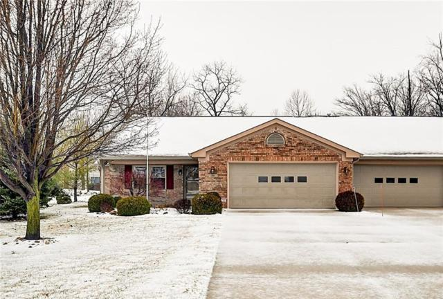 1460 Stoney Pointe Way, Avon, IN 46123 (MLS #21619787) :: Mike Price Realty Team - RE/MAX Centerstone