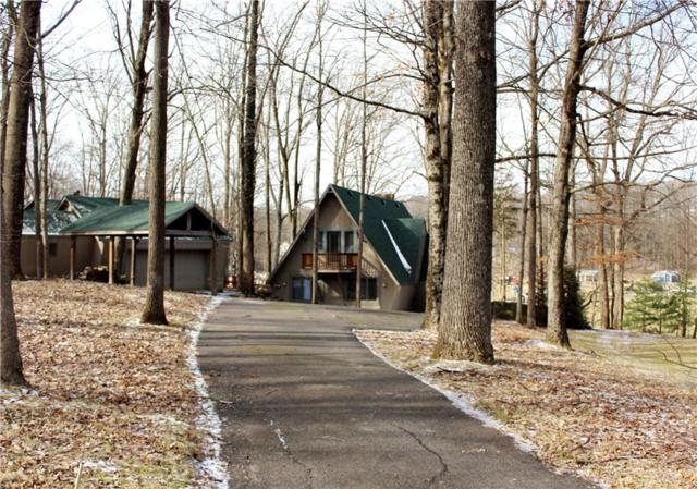 281 Victory Hill, Coatesville, IN 46121 (MLS #21619792) :: The Indy Property Source