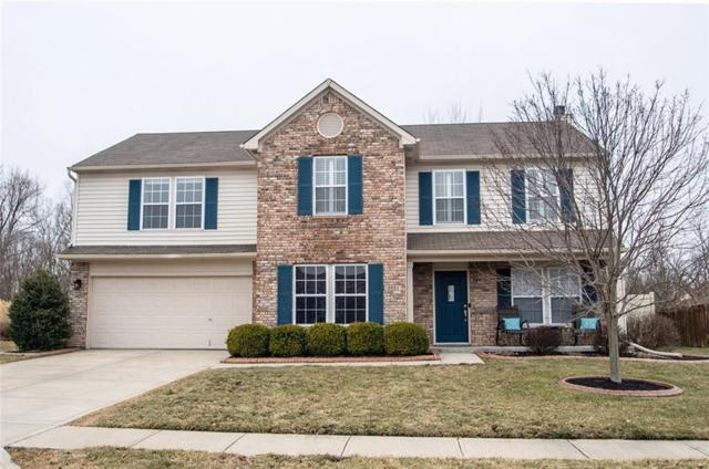 2931 Stillcrest Lane, Indianapolis, IN 46217 (MLS #21619825) :: Mike Price Realty Team - RE/MAX Centerstone