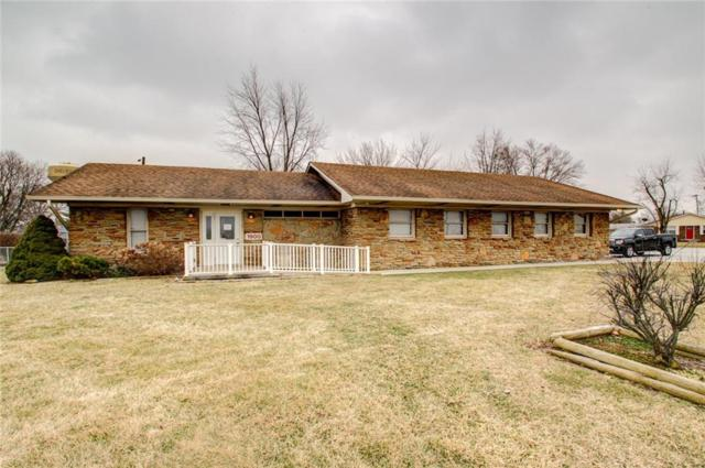 1900 S Miller Avenue, Shelbyville, IN 46176 (MLS #21619827) :: Mike Price Realty Team - RE/MAX Centerstone