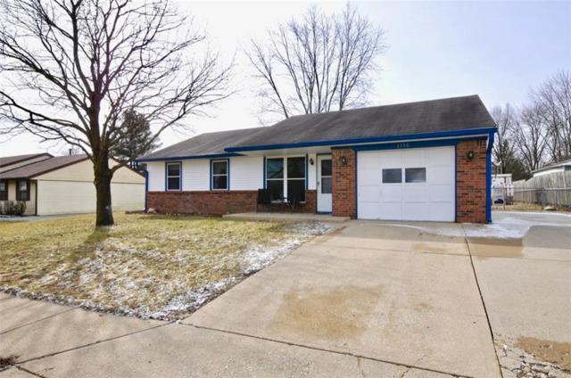 6130 Old Mill Drive, Indianapolis, IN 46221 (MLS #21619829) :: Mike Price Realty Team - RE/MAX Centerstone
