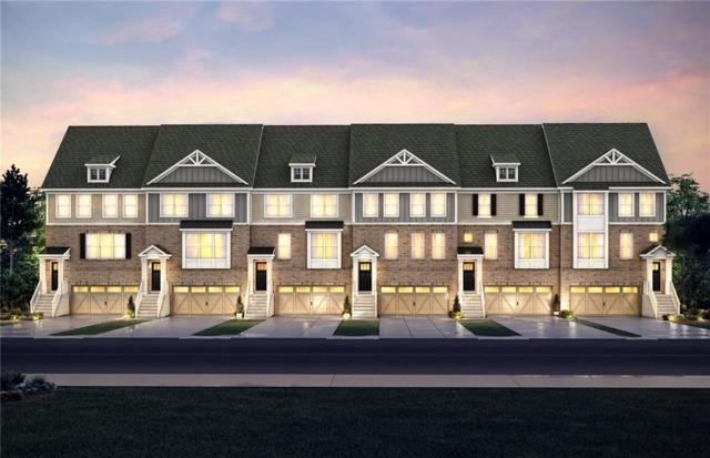 16038 Coleman Drive, Westfield, IN 46074 (MLS #21619837) :: AR/haus Group Realty
