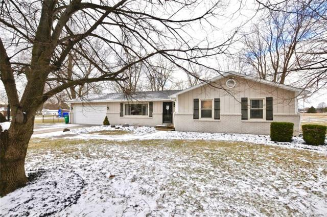 6974 Weil Drive, Brownsburg, IN 46112 (MLS #21619841) :: FC Tucker Company