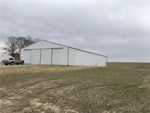 10500 S 600 Road W, Edinburgh, IN 46124 (MLS #21619851) :: The Indy Property Source