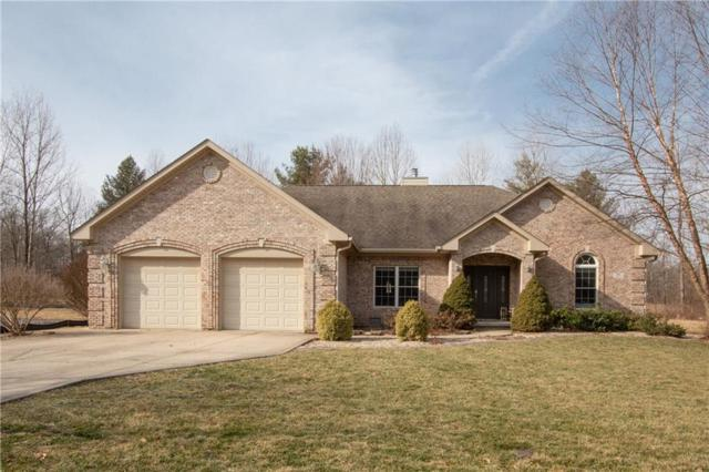 3160 Southampton Drive, Martinsville, IN 46151 (MLS #21619869) :: HergGroup Indianapolis