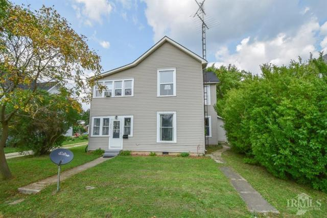 240 E Commerce Street, Dunkirk, IN 47336 (MLS #21619879) :: The Indy Property Source