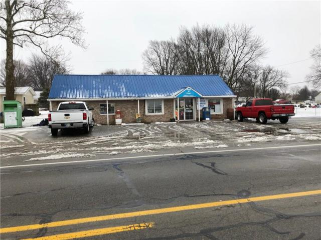201 S Main Street #203, Maxwell, IN 46154 (MLS #21619906) :: The Indy Property Source