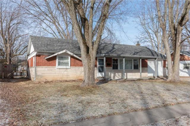 552 Northgate Drive, Greenwood, IN 46143 (MLS #21619911) :: Mike Price Realty Team - RE/MAX Centerstone
