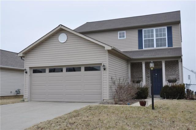 3713 Laurel Cherry Lane, Indianapolis, IN 46239 (MLS #21619940) :: Mike Price Realty Team - RE/MAX Centerstone