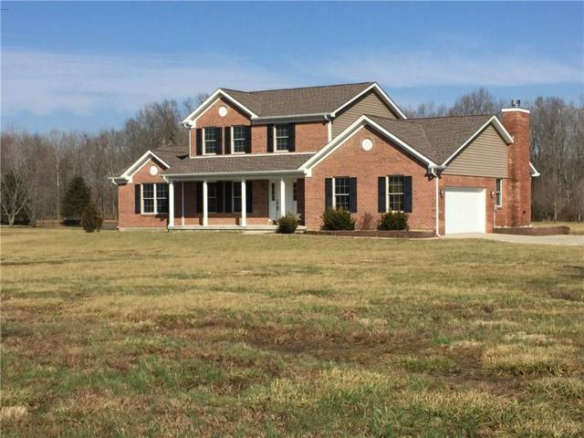 8220 W County Road 830 S, Paris Crossing, IN 47270 (MLS #21619970) :: FC Tucker Company
