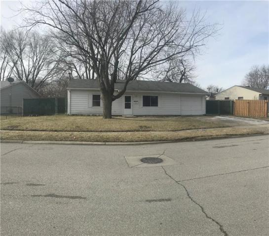 2626 N Bazil Avenue, Indianapolis, IN 46219 (MLS #21619972) :: HergGroup Indianapolis